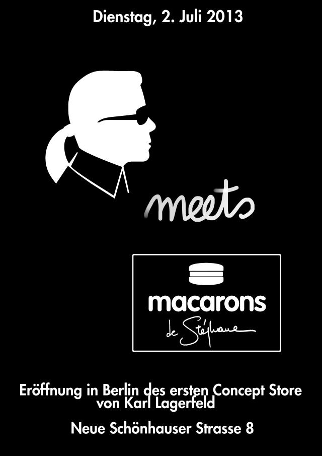 karl+Macaron